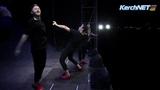 Стас Костюшкин в Керчи выложился на полную (видео концерта)