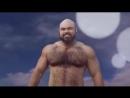 Revista Mundo Gay presenta This bear is a bottom