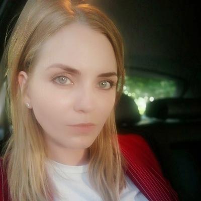 Вера Емельянова