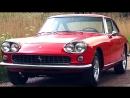 Автомобиль FERRARI 330 GT 2+2, 1967 года