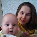 Аня Редькина фото #2