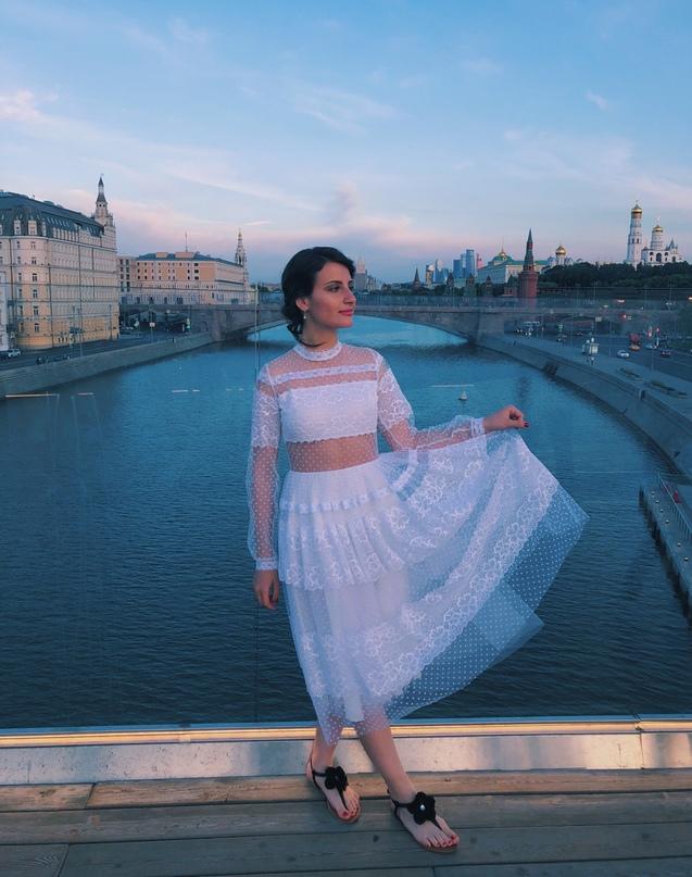 Дженифер Бисмют | Москва