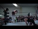 Bar Wrestling 12: Aunt May (17.05.2018)
