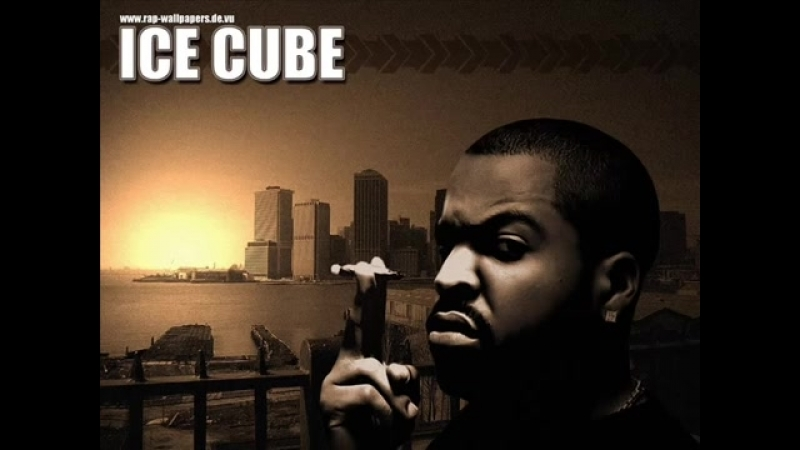 Ice Cube - Today Was A Good Day