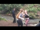 Chick fight 2 YouTube