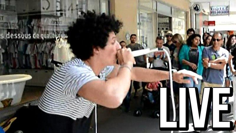 Rilès - NOWADAYS (1st live 2015)