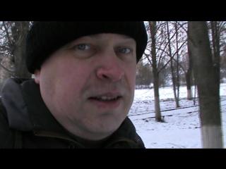 Зимняя история от Геннадия Горина