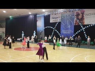 Сыктывкарская метелица-2018