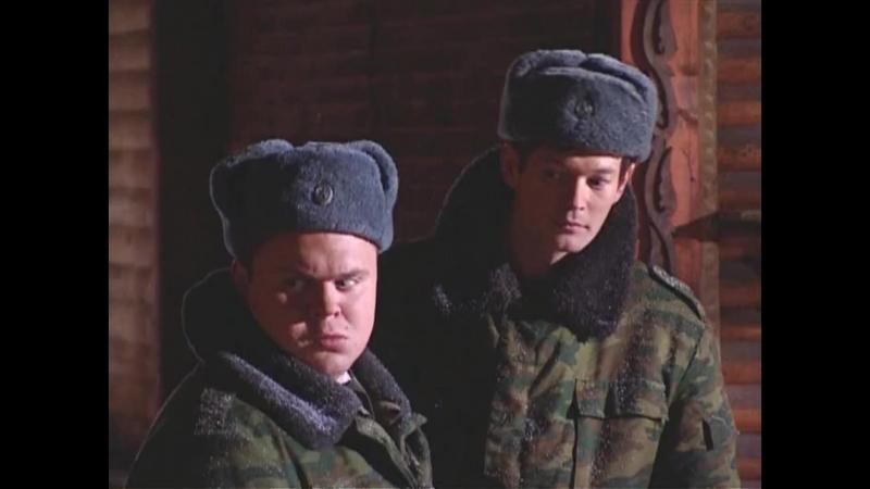 Солдаты 16 сезон 28 серия