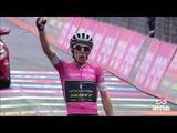 Giro d'Italia 2018 Best moments Simon Yates