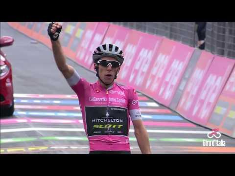 Giro dItalia 2018   Best moments Simon Yates