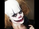 Эллина Мюллер | Клоун