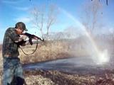 Ak-47 Ice Rainbow