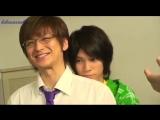 Такуми кун 3 (Сценки со съемок)