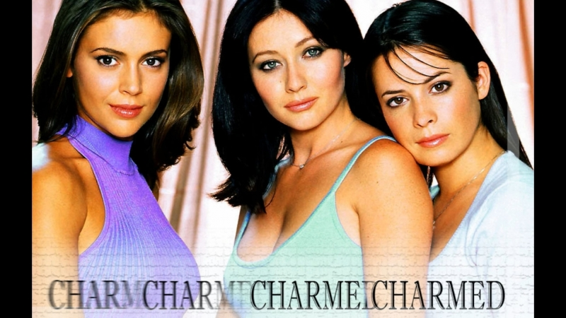 Charmed OST Be What You Want All the kings Men Soundtrack Theneme