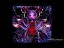 Undertale Muffet Spider Dance RUS