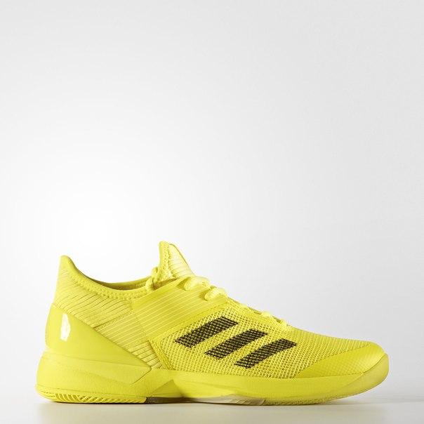 Кроссовки для тенниса adizero Ubersonic 3.0