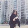 Оксана Стрекозова