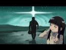 AniDub Сказала мисс Бернард Bernard Jou Iwaku 12 серия Ruri Berserk