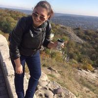 Дарья Ткаченко | Ессентуки