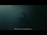 Fatal Frame - drowning