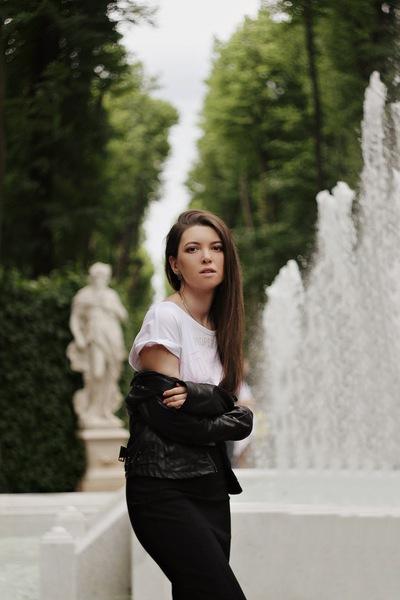 Елена Вирясова