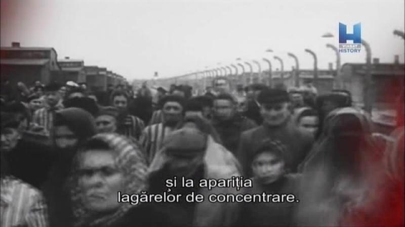Lumea lui Hitler, Planul de dupa razboi 2 Megaorase