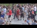 ОПЕН 15.07.2018 в парке Зарядье ч.1