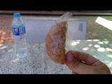 Пир за 40 бат (80₽) у мечети