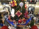Новогоднее поздравление от CIT_RUS)))