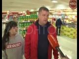 В магазине девочку-подростка напугали охранники, заподозрившие ее в воровстве