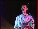 Апрельский марш - Политрук (live, 1989-90)