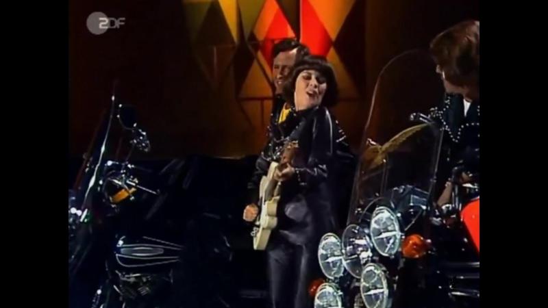 Mireille Mathieu - Be bop a lula