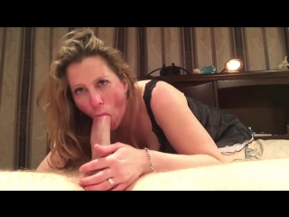Bj Reverse Pov, Perfect Cock Sucking & Cum Swallowing
