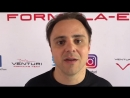 MassaFelipe19 has something to tell you - ABBFormulaE VENTURI MadeInMonaco