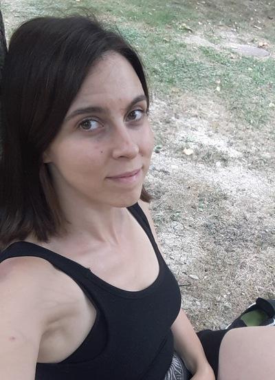 Валентина Егорова