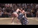 ტოჩინოშინის 15-ვე ბრძოლა მაისის ბაშოზე _ Tochinoshin all 15 bouts on Natsu basho