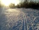 Мороз и солнце , день чудесный !