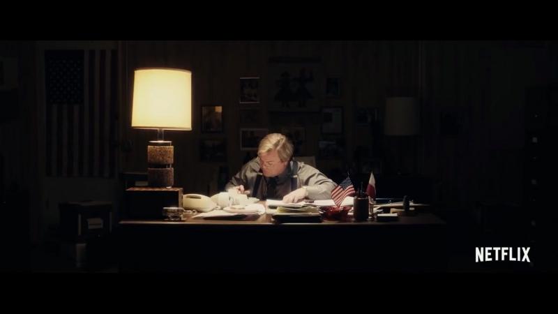 Король польки (2017) трейлер