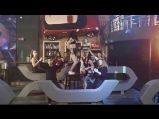 Sabiani ft. Marseli & Shkendije Mujaj - Show Biz (Official Video HD).avi