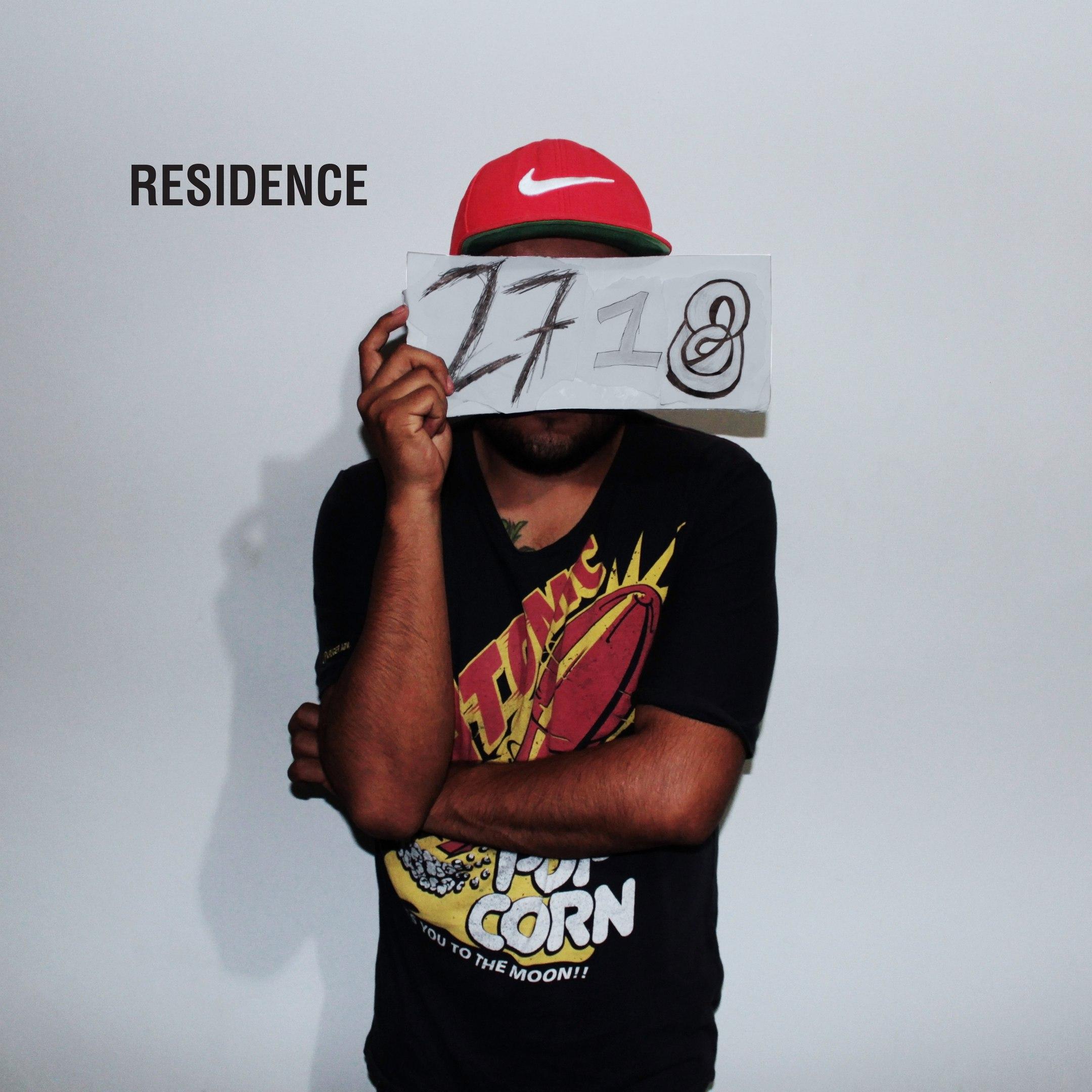 Residence - 2718 [single] (2018)