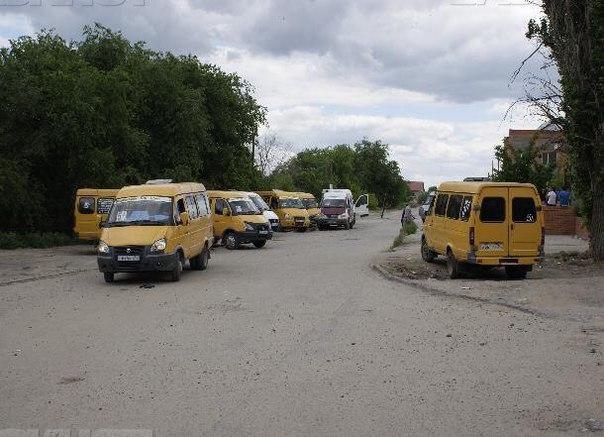 Власти Волгограда закрывают оставшиеся в городе маршрутки    Департаме