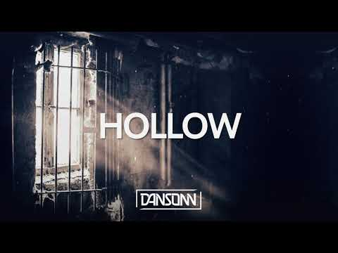 Hollow - Dark Angry Cinematic Piano Orchestral Beat | Prod. By Dansonn