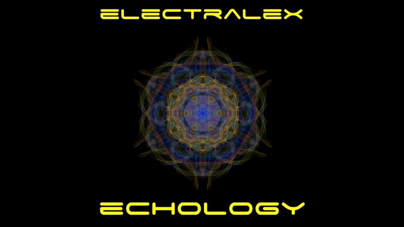 Electralex - Aero Drone (2018) Space Boogie Lab