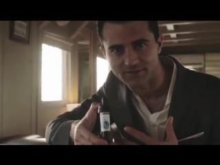 Актер, выпивший в рекламном ролике воду из Темзы, впал в кому