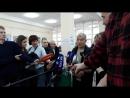 Газманов уже в Красноярске