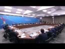 Заседание Совета по развитию физической культуры и спорта при Президенте РФ