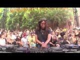 Boiler Room Sugar Mountain Honey Dijon DJ Set