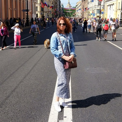 Ольга Гец