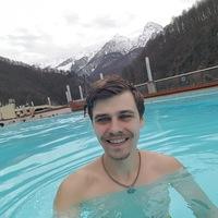 Матвей Монин